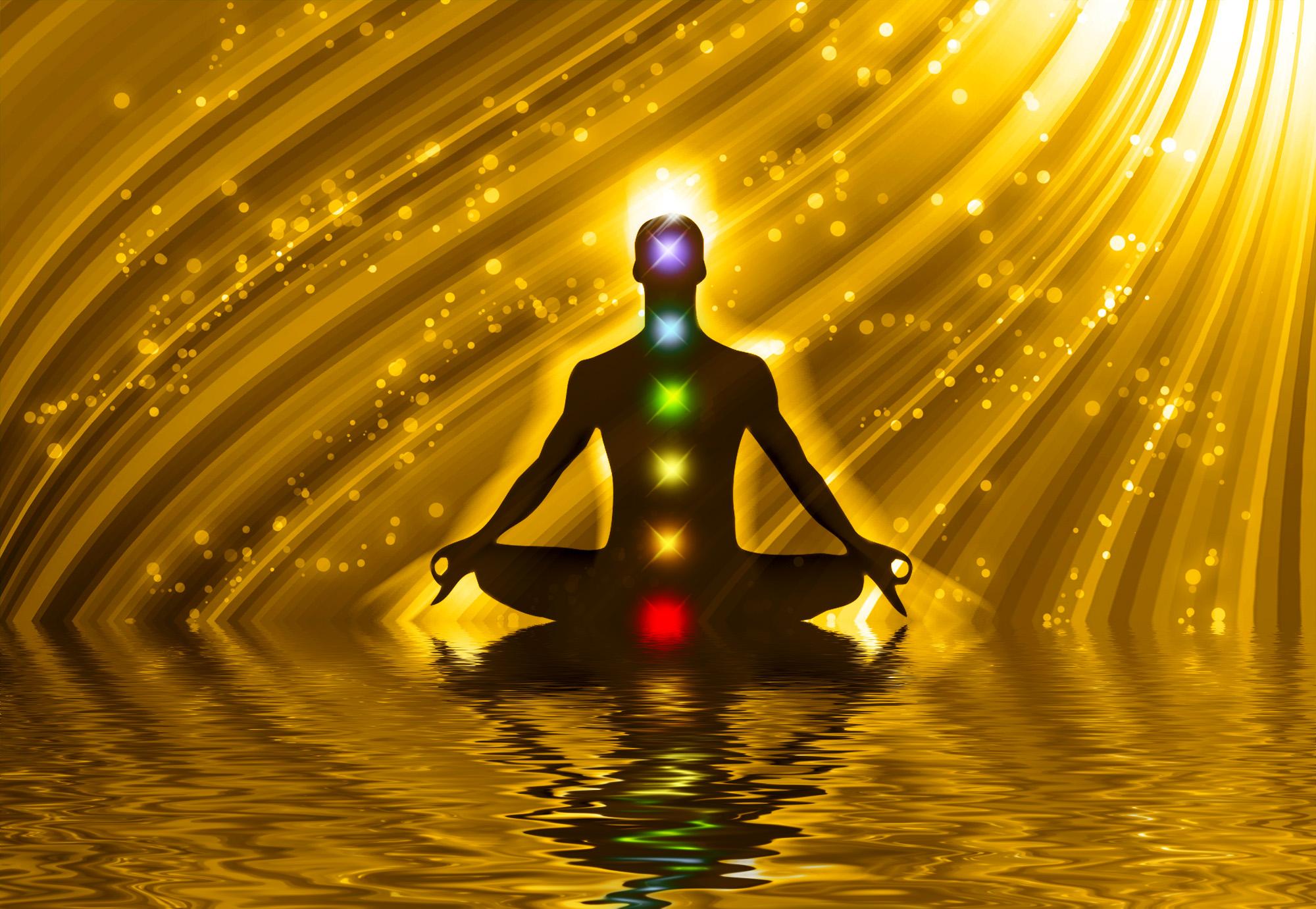 Karen Rice King Morning Meditation